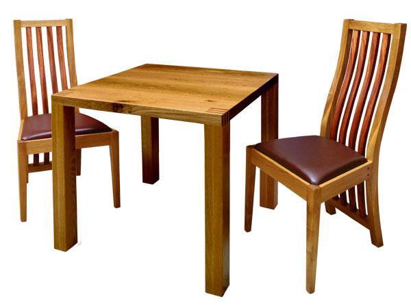 デザインのダイニングテーブル ...